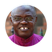 Archbishop of York Twitter Logo