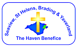 Graphic of Benefice Logo