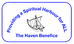 Graphic of Benefice Ship Logo