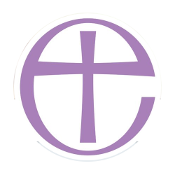 Depiction of Church of England Twitter Logo