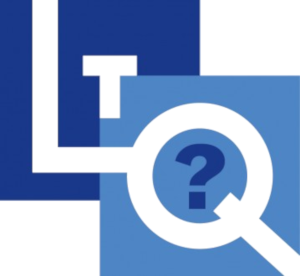 Living the Questions Logo