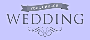 Church of England Wedding Icon