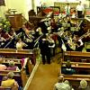 58 St Helen's - Vectis Brass Concert December 2015